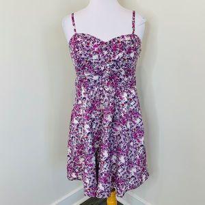 🎉5 for $25🎉 Express Floral Dress